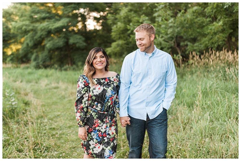 Stephanie Marie Photography Lake McBride Engagement Session Iowa City Wedding Photography Meriam Chris 4