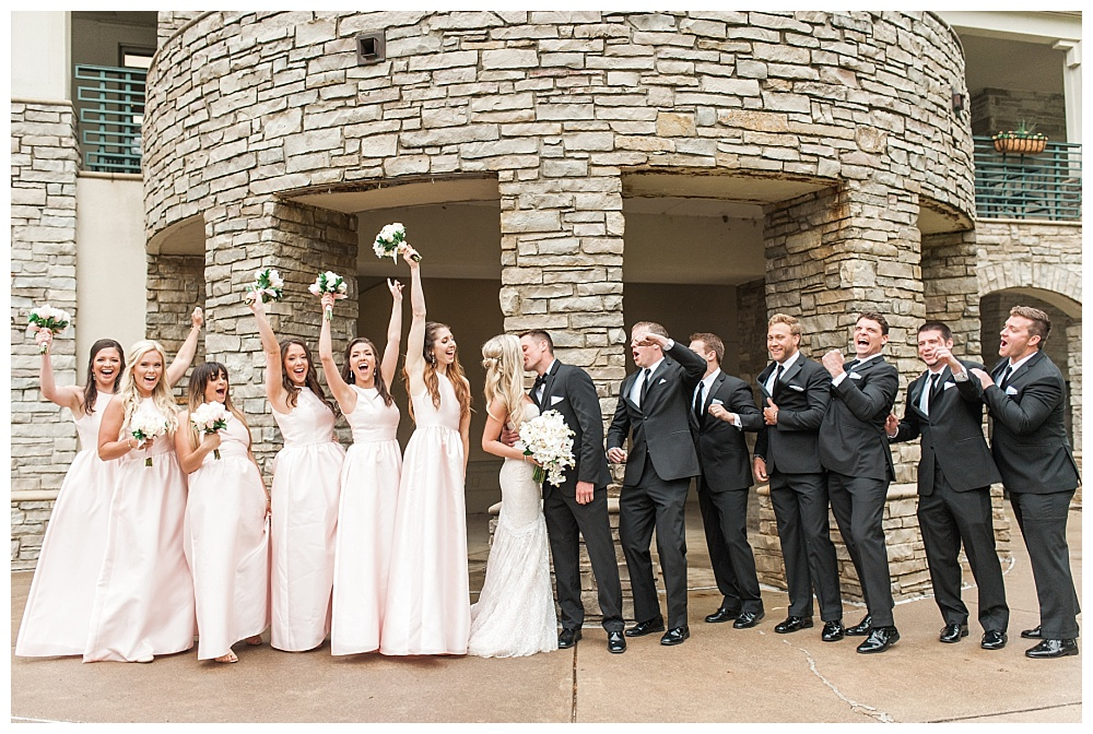 Stephanie Marie Photography TPC Deere Run Quad Cities Iowa City Wedding Photographer Ben Erin Dittmer_0036.jpg