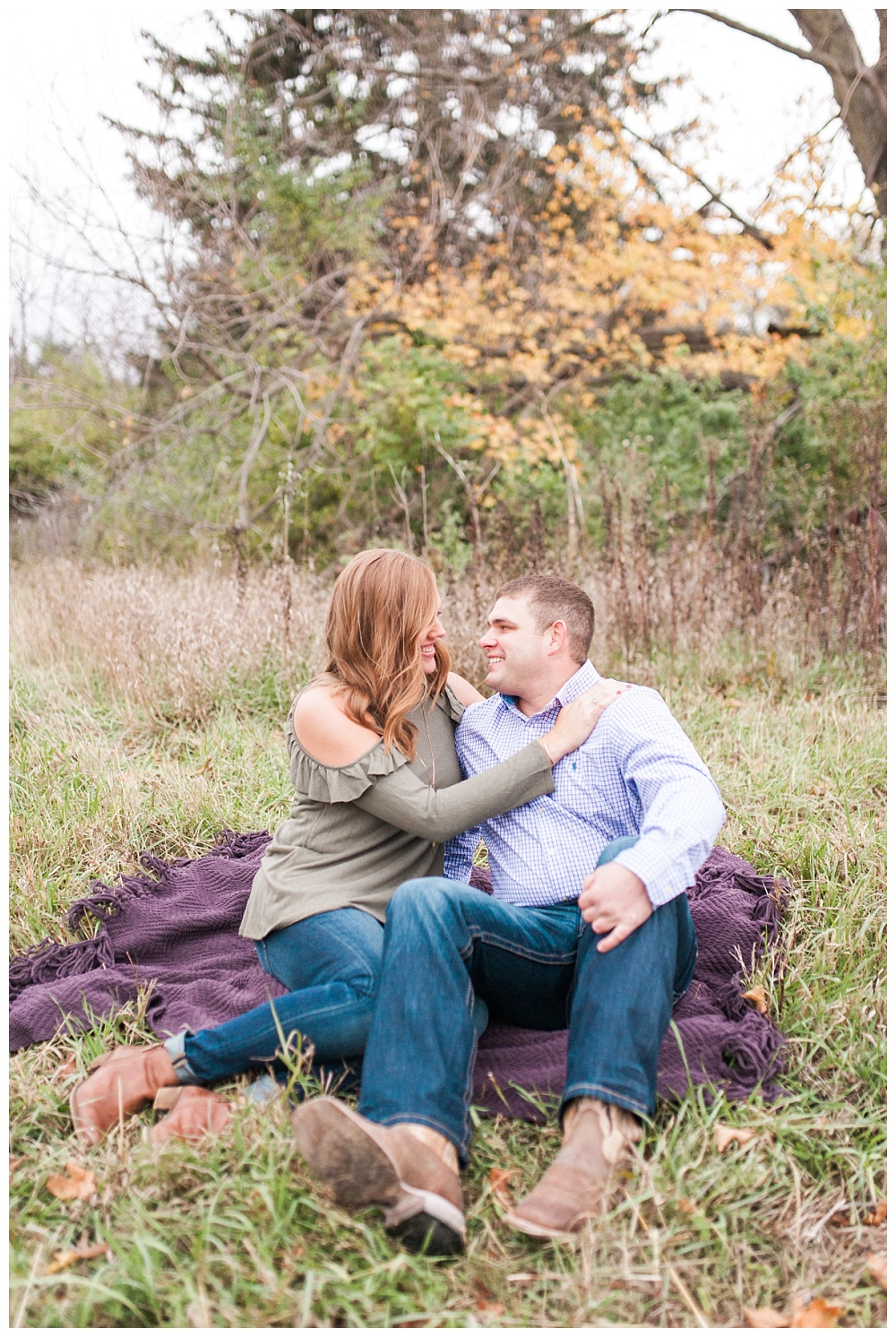 Stephanie Marie Photography Engagement Session Maggy Dan Iowa City Wedding Photographer_0023.jpg