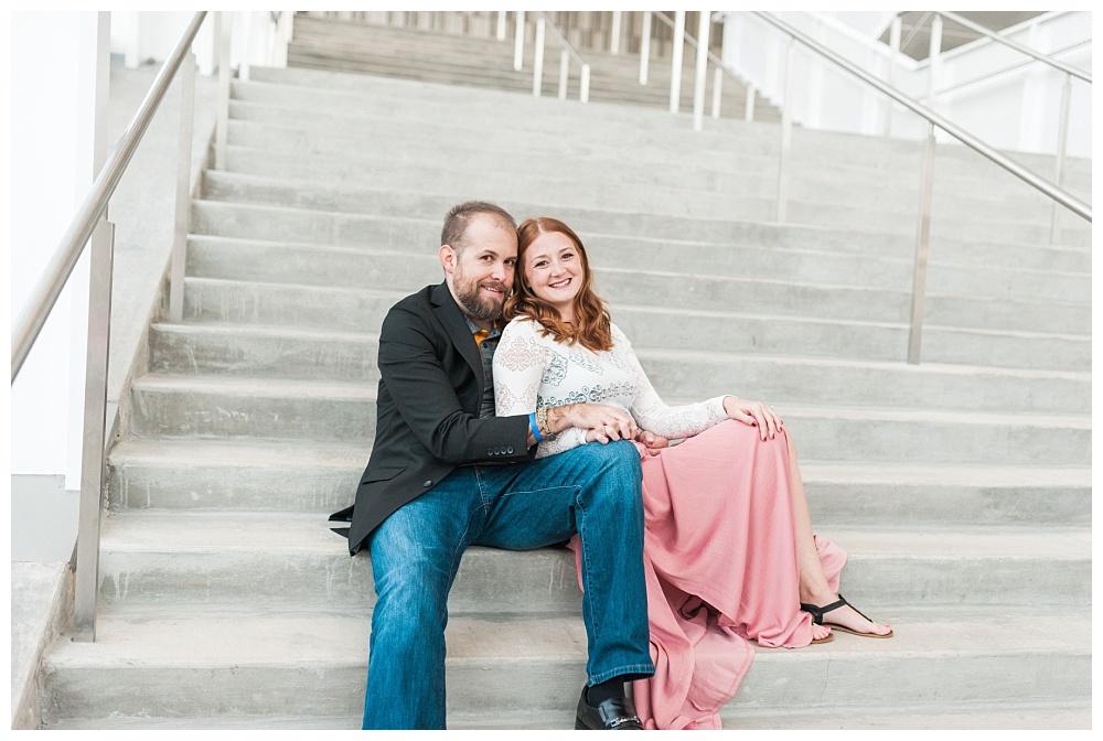 Stephanie Marie Photography Kinnick Stadium Engagement Session Iowa City Wedding Photographer Emily Brian_0012.jpg