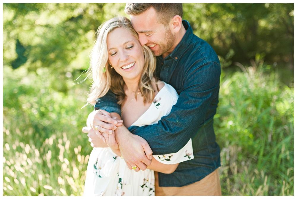 Stephanie Marie Photography Lake Tailgate Engagement Session Iowa City Wedding Photographer Emily Jake_0007.jpg