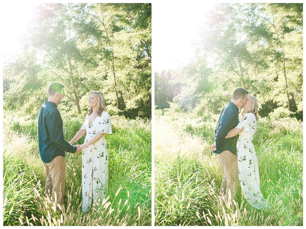 Stephanie Marie Photography Lake Tailgate Engagement Session Iowa City Wedding Photographer Emily Jake_0008.jpg