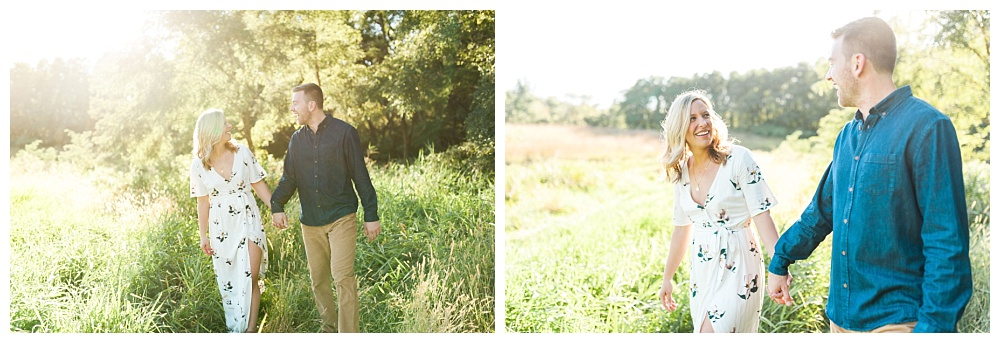 Stephanie Marie Photography Lake Tailgate Engagement Session Iowa City Wedding Photographer Emily Jake_0013.jpg