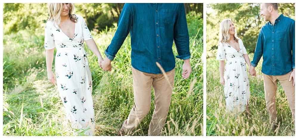 Stephanie Marie Photography Lake Tailgate Engagement Session Iowa City Wedding Photographer Emily Jake_0015.jpg
