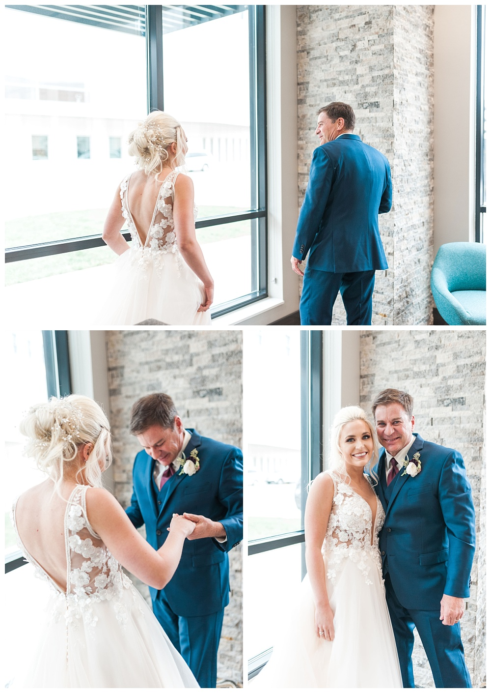 Stephanie Marie Photography Saint Marys Catholic Church Bella Sala Wedding Iowa City Tiffin Wedding Photographer Alex Bobby Telford_0013.jpg