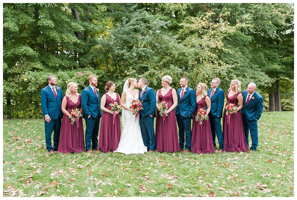 Stephanie Marie Photography TPC Deere Run Quad Cities Iowa Wedding Photographer Maggy Dan Weis_0025.jpg