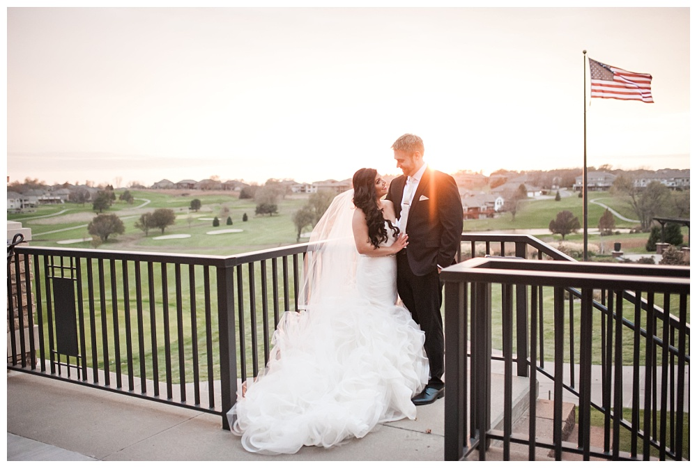 Stephanie Marie Photography Traditional Afghan Tiburon Golf Club Omaha Iowa City Wedding Photographer Meriam Christopher Macrander_0023.jpg