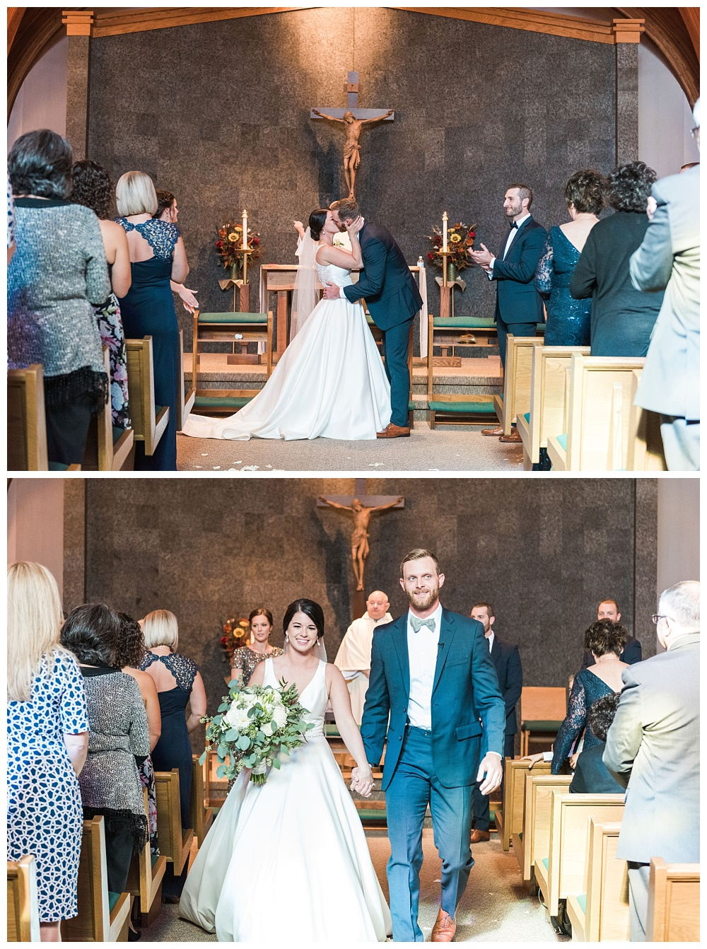 Stephanie Marie Photography Saint Marys Catholic Church Eastbank Venue Solon Iowa City Cedar Rapids Wedding Photographer Jordan Blake Haluska_0037.jpg