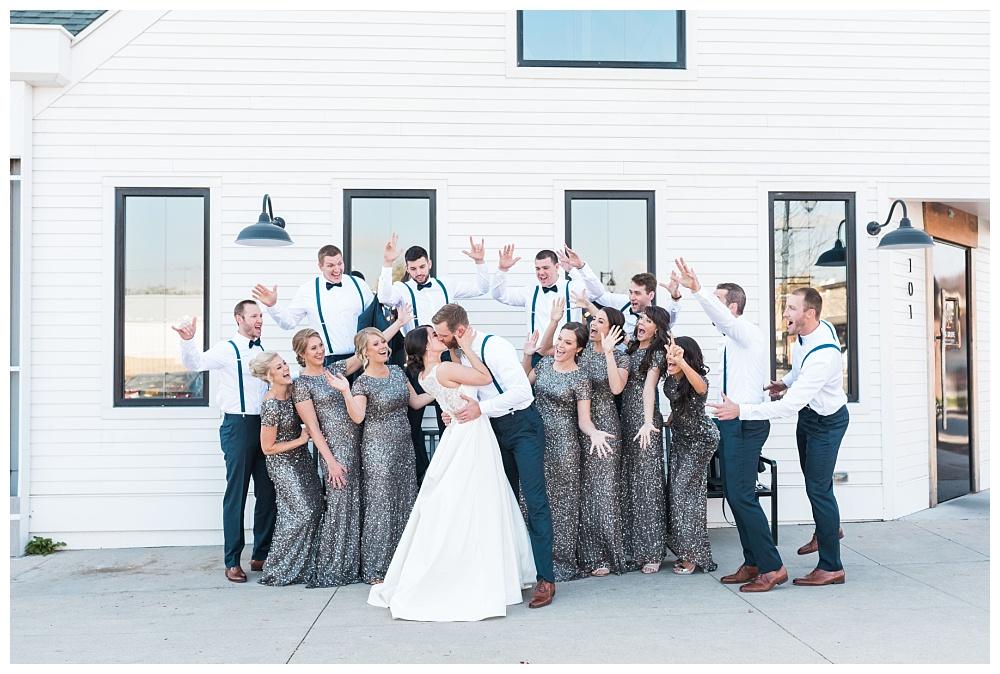 Stephanie Marie Photography Saint Marys Catholic Church Eastbank Venue Solon Iowa City Cedar Rapids Wedding Photographer Jordan Blake Haluska_0049.jpg