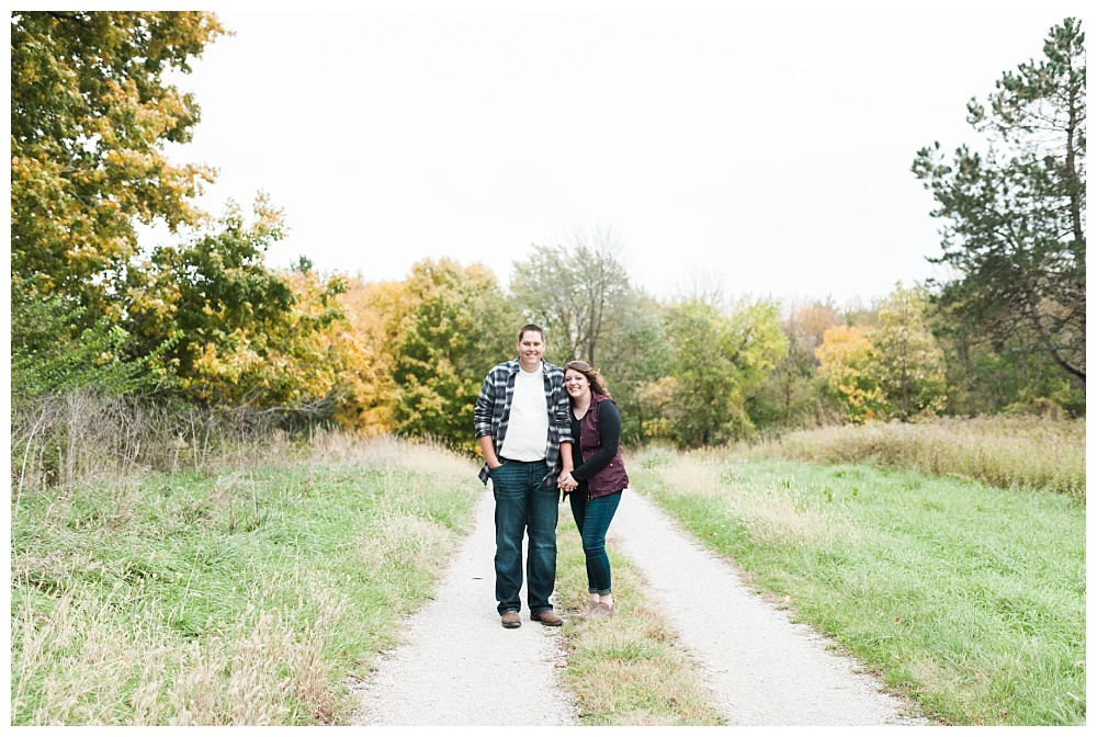 Stephanie Marie Photography Engagement Session Iowa City Wedding Photographer Kelsey Austin_0007.jpg