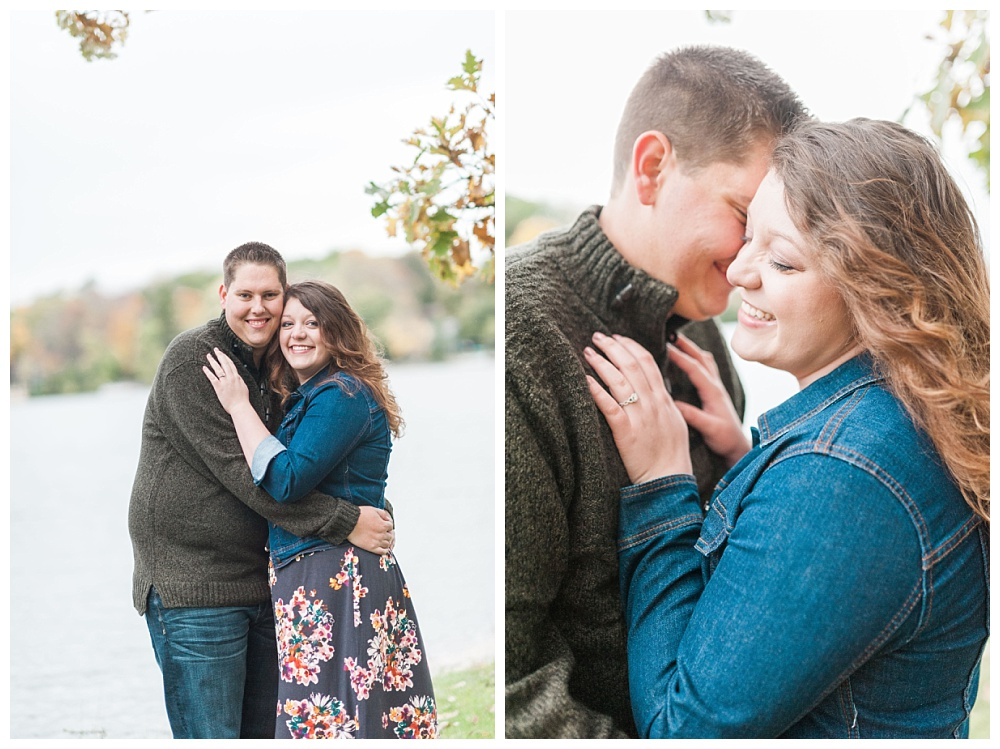 Stephanie Marie Photography Engagement Session Iowa City Wedding Photographer Kelsey Austin_0012.jpg
