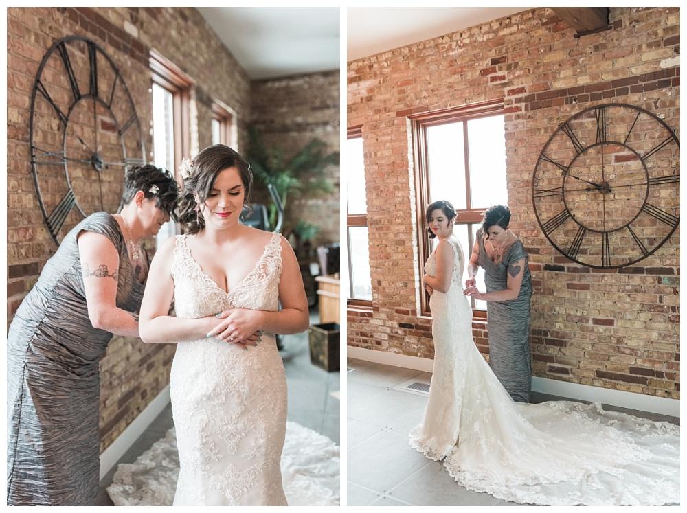 Stephanie Marie Photography Millwork District Ballroom Dubuque Iowa Wedding Photographer Tanesha Jake Thomsen_0009.jpg