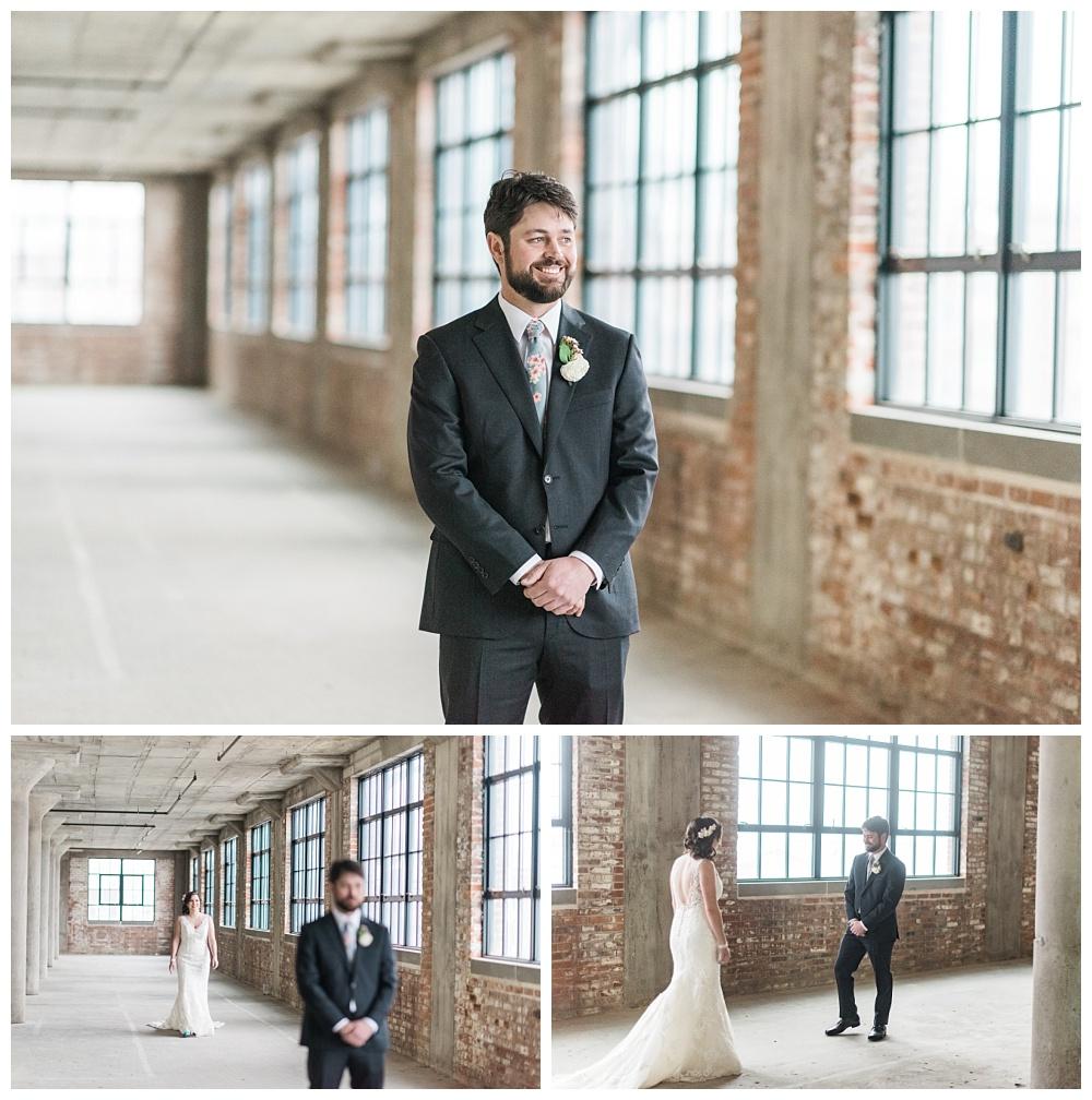 Stephanie Marie Photography Millwork District Ballroom Dubuque Iowa Wedding Photographer Tanesha Jake Thomsen_0011.jpg