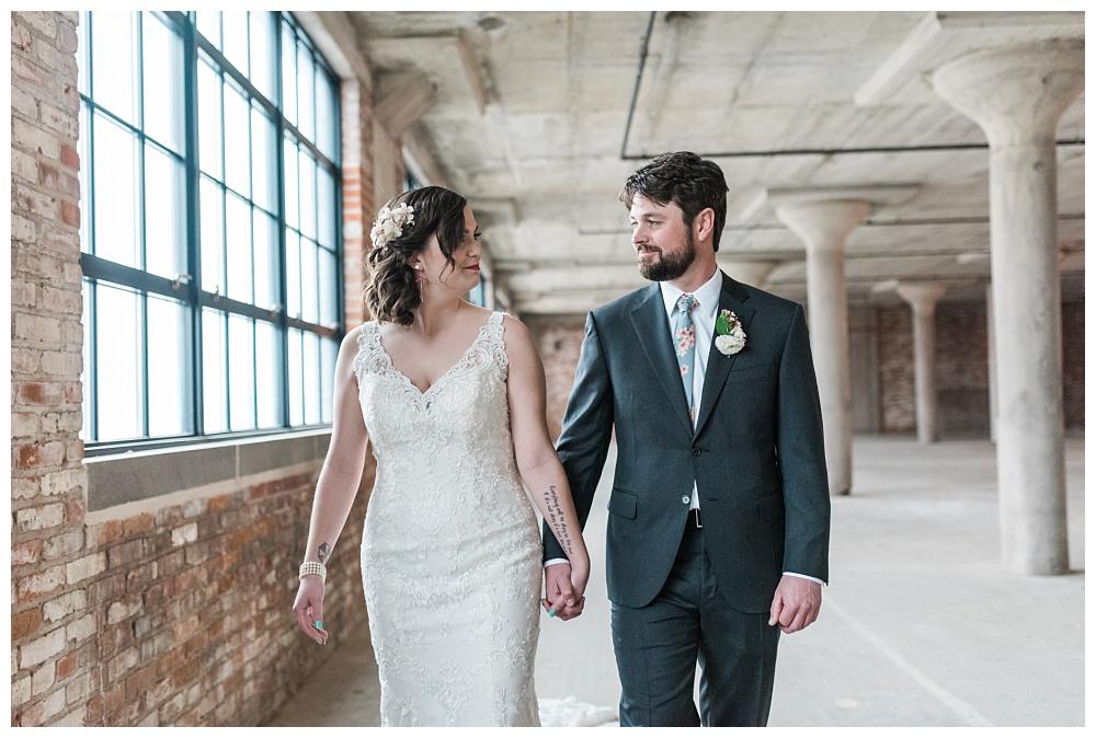 Stephanie Marie Photography Millwork District Ballroom Dubuque Iowa Wedding Photographer Tanesha Jake Thomsen_0018.jpg