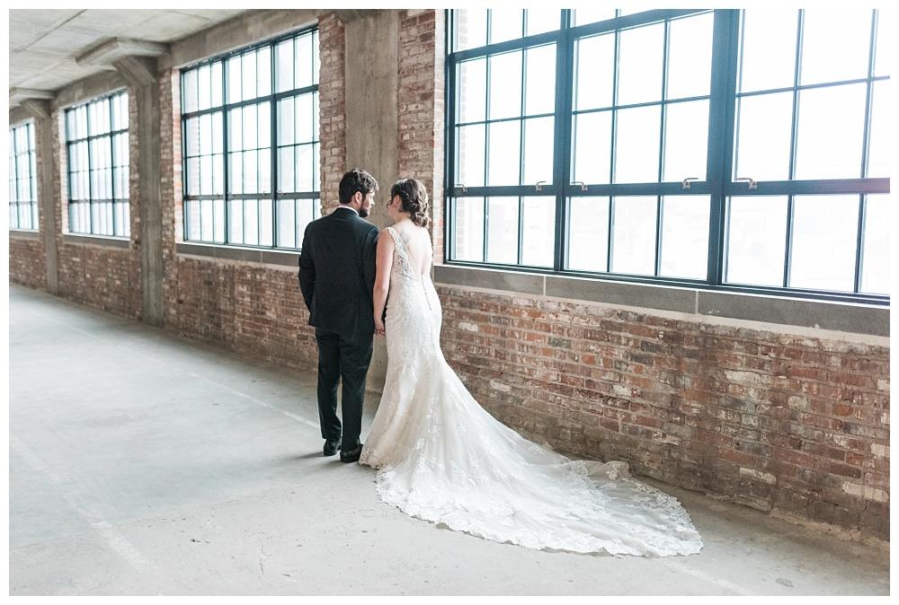 Stephanie Marie Photography Millwork District Ballroom Dubuque Iowa Wedding Photographer Tanesha Jake Thomsen_0019.jpg