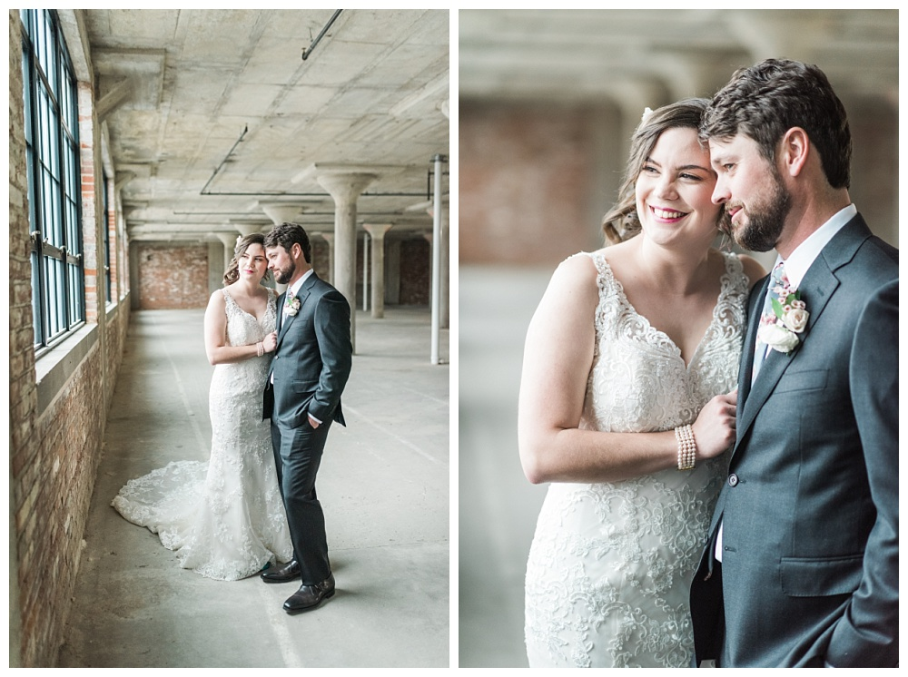 Stephanie Marie Photography Millwork District Ballroom Dubuque Iowa Wedding Photographer Tanesha Jake Thomsen_0021.jpg