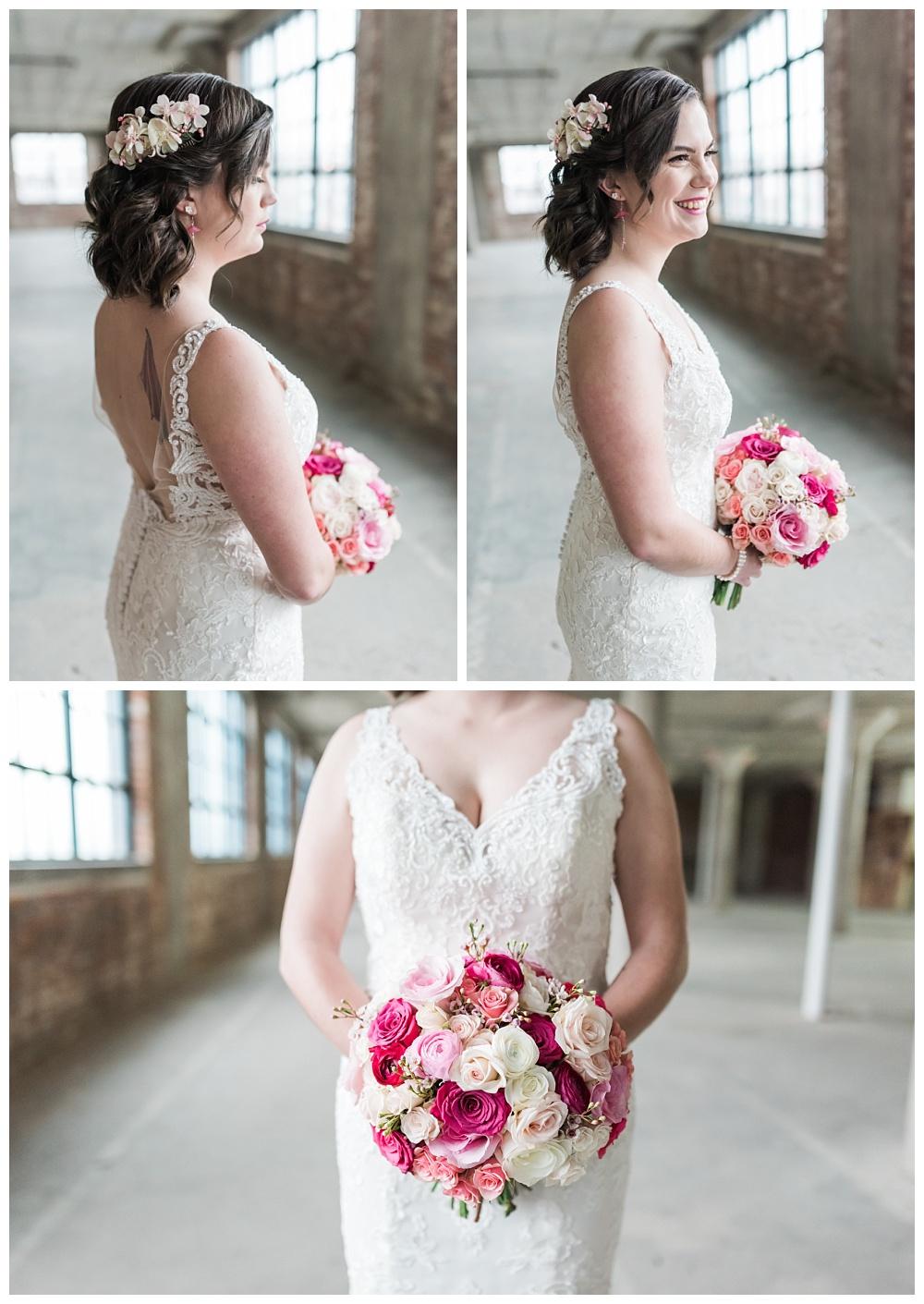 Stephanie Marie Photography Millwork District Ballroom Dubuque Iowa Wedding Photographer Tanesha Jake Thomsen_0023.jpg