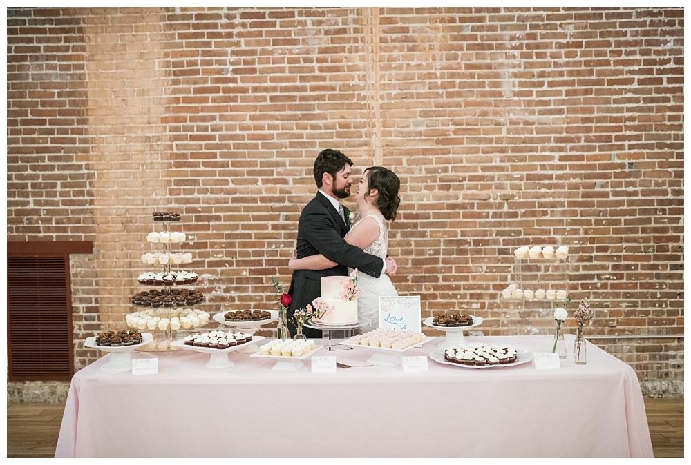 Stephanie Marie Photography Millwork District Ballroom Dubuque Iowa Wedding Photographer Tanesha Jake Thomsen_0034.jpg