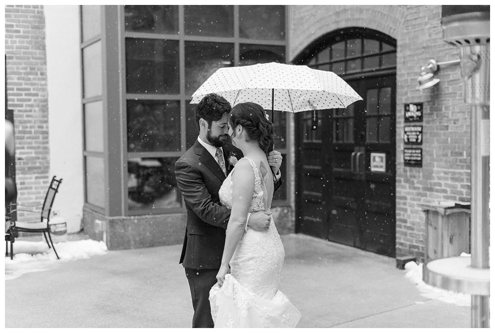 Stephanie Marie Photography Millwork District Ballroom Dubuque Iowa Wedding Photographer Tanesha Jake Thomsen_0038.jpg