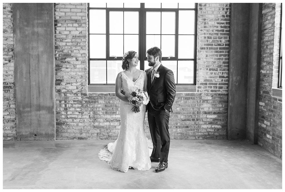 Stephanie Marie Photography Millwork District Ballroom Dubuque Iowa Wedding Photographer Tanesha Jake Thomsen_0045.jpg