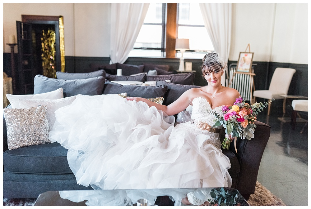 Stephanie Marie Photography The Silver Fox Historic Wedding Venue Streator Chicago Illinois Iowa City Photographer_0025.jpg