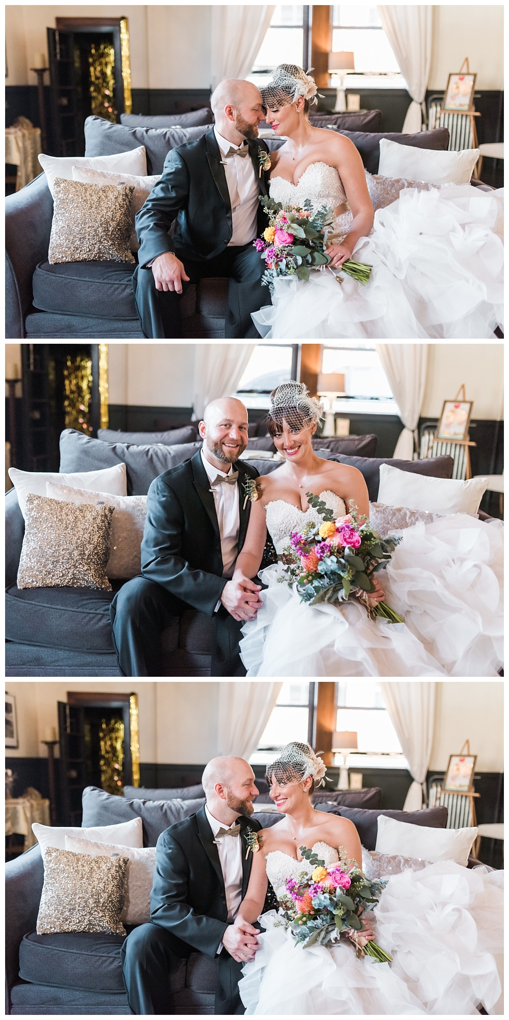 Stephanie Marie Photography The Silver Fox Historic Wedding Venue Streator Chicago Illinois Iowa City Photographer_0027.jpg