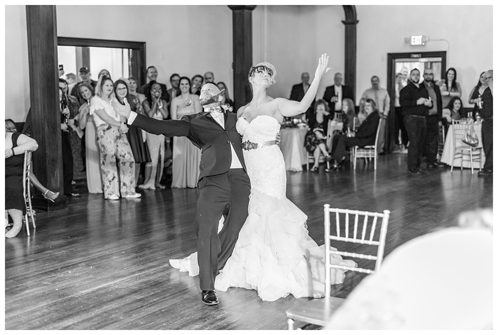 Stephanie Marie Photography The Silver Fox Historic Wedding Venue Streator Chicago Illinois Iowa City Photographer_0057.jpg