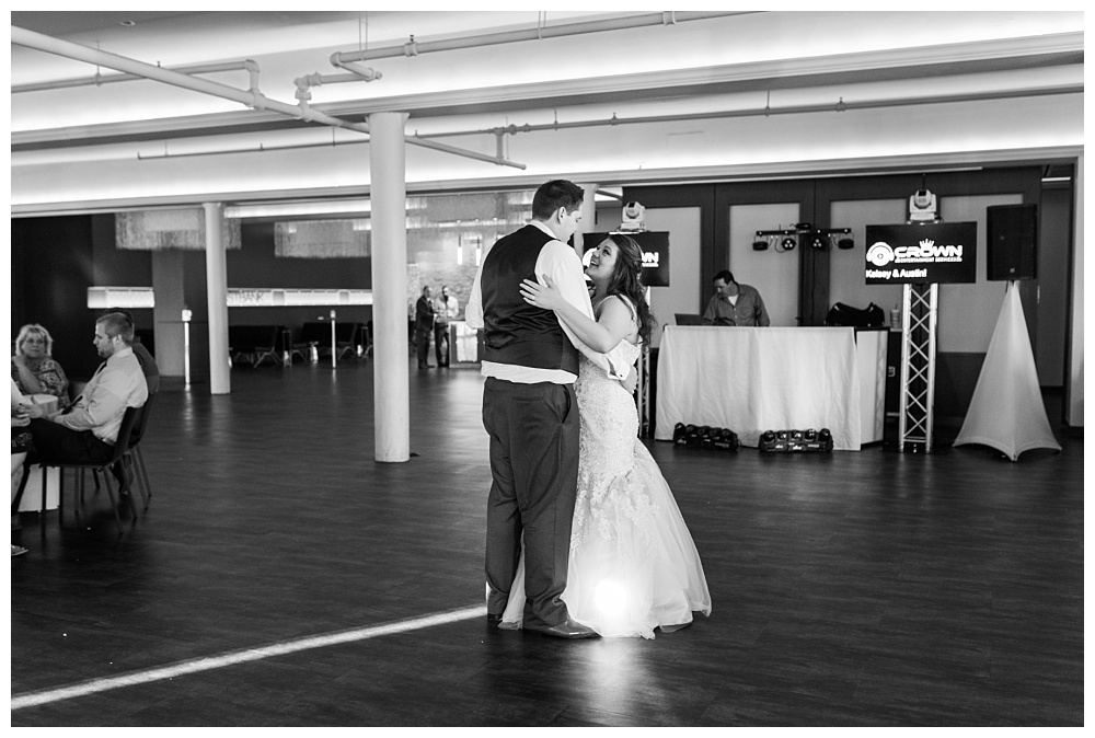 Stephanie Marie Photography Eastbank Venue and Lounge Cedar Rapids Iowa City Wedding Photographer Kelsey Austin Boekhoff_0035.jpg