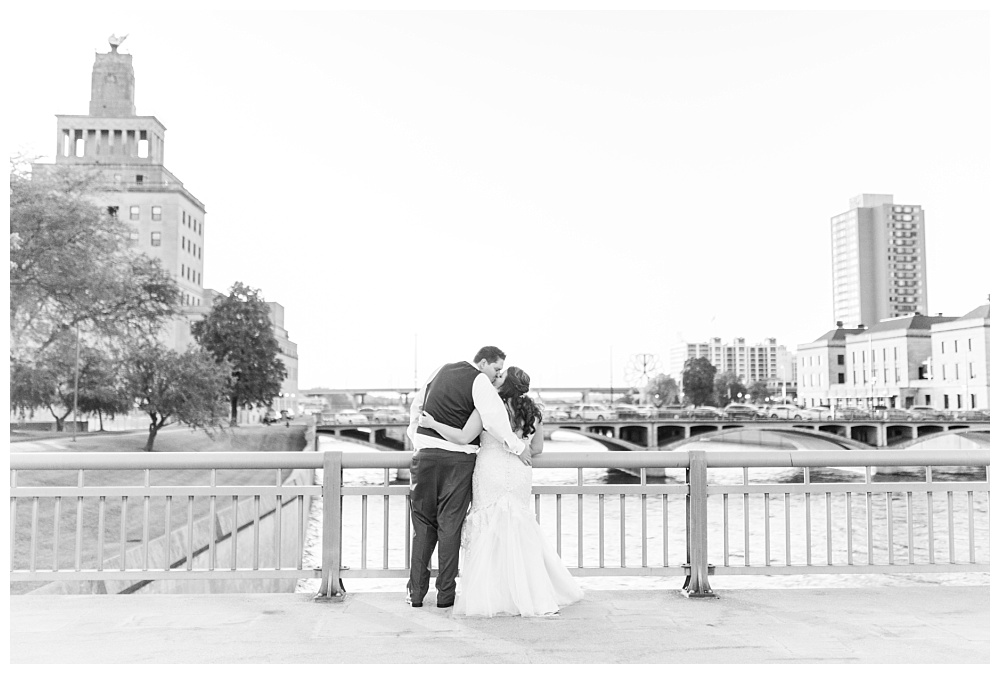 Stephanie Marie Photography Eastbank Venue and Lounge Cedar Rapids Iowa City Wedding Photographer Kelsey Austin Boekhoff_0048.jpg