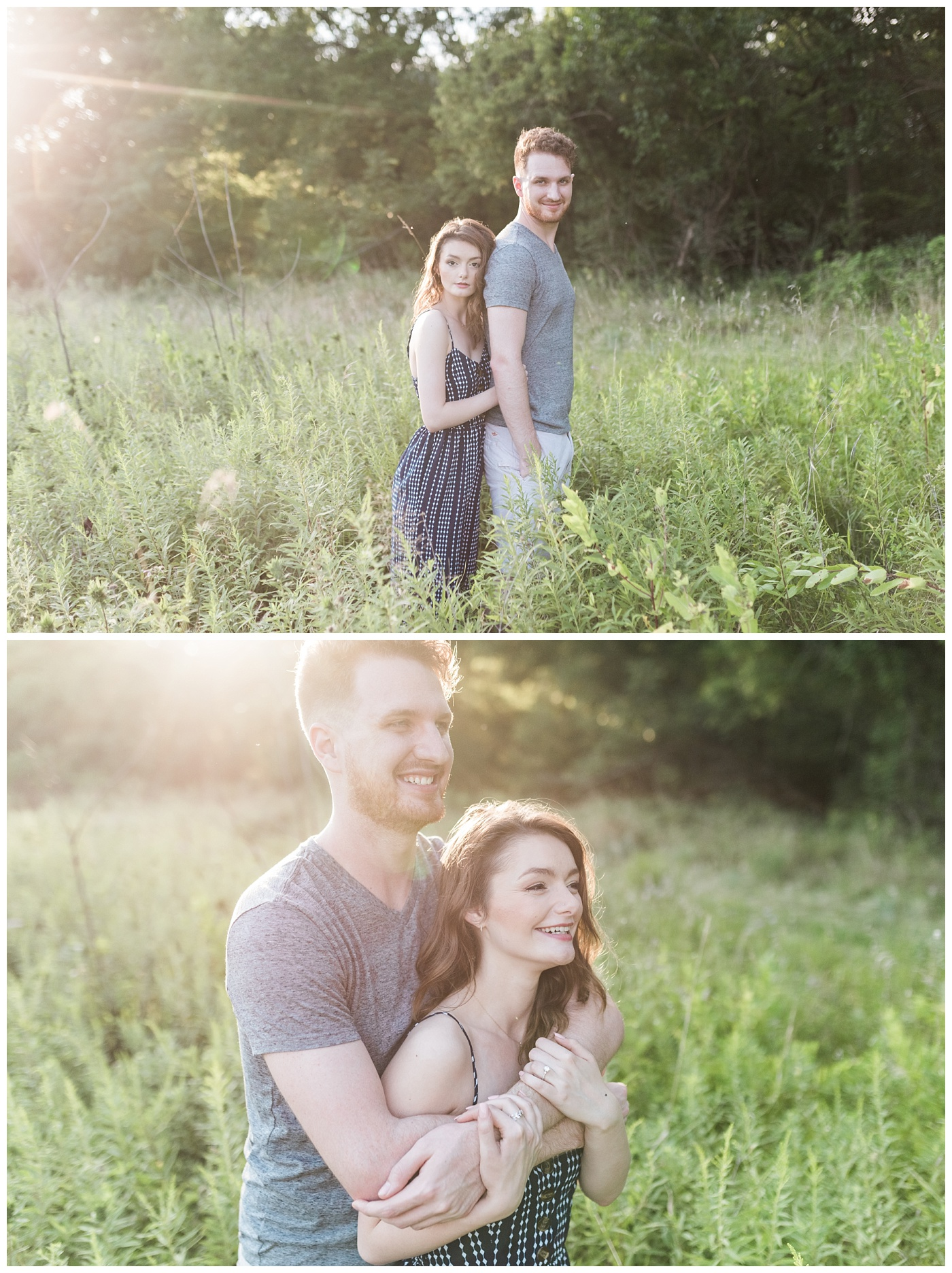 Stephanie Marie Photography Labor for Love Downtown North Liberty Engagement Session Iowa City Wedding Photographer Devin Cody_0014.jpg