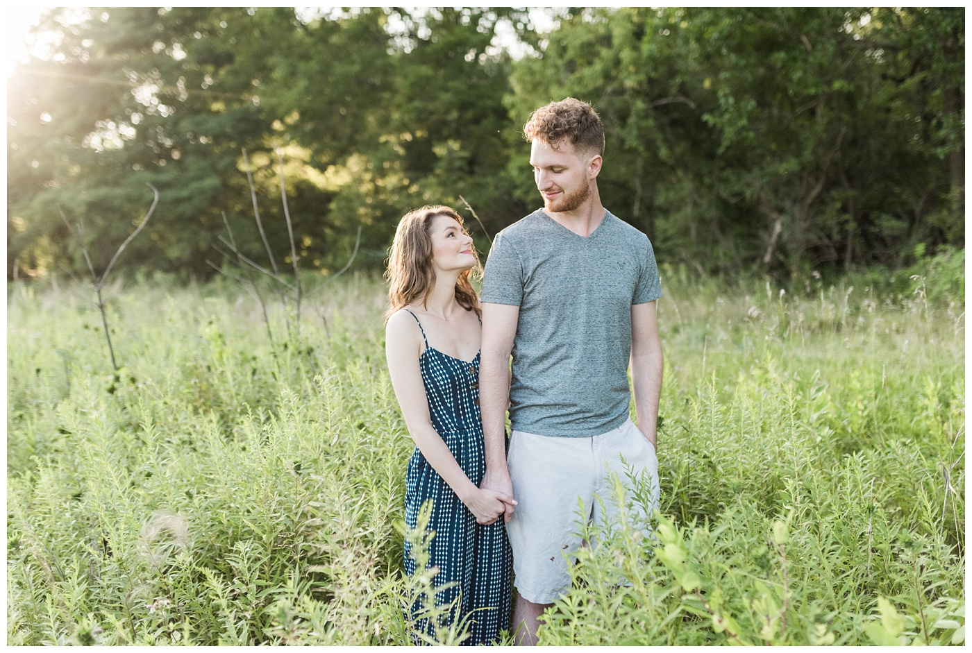 Stephanie Marie Photography Labor for Love Downtown North Liberty Engagement Session Iowa City Wedding Photographer Devin Cody_0018.jpg