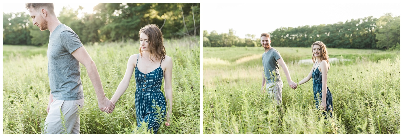 Stephanie Marie Photography Labor for Love Downtown North Liberty Engagement Session Iowa City Wedding Photographer Devin Cody_0022.jpg