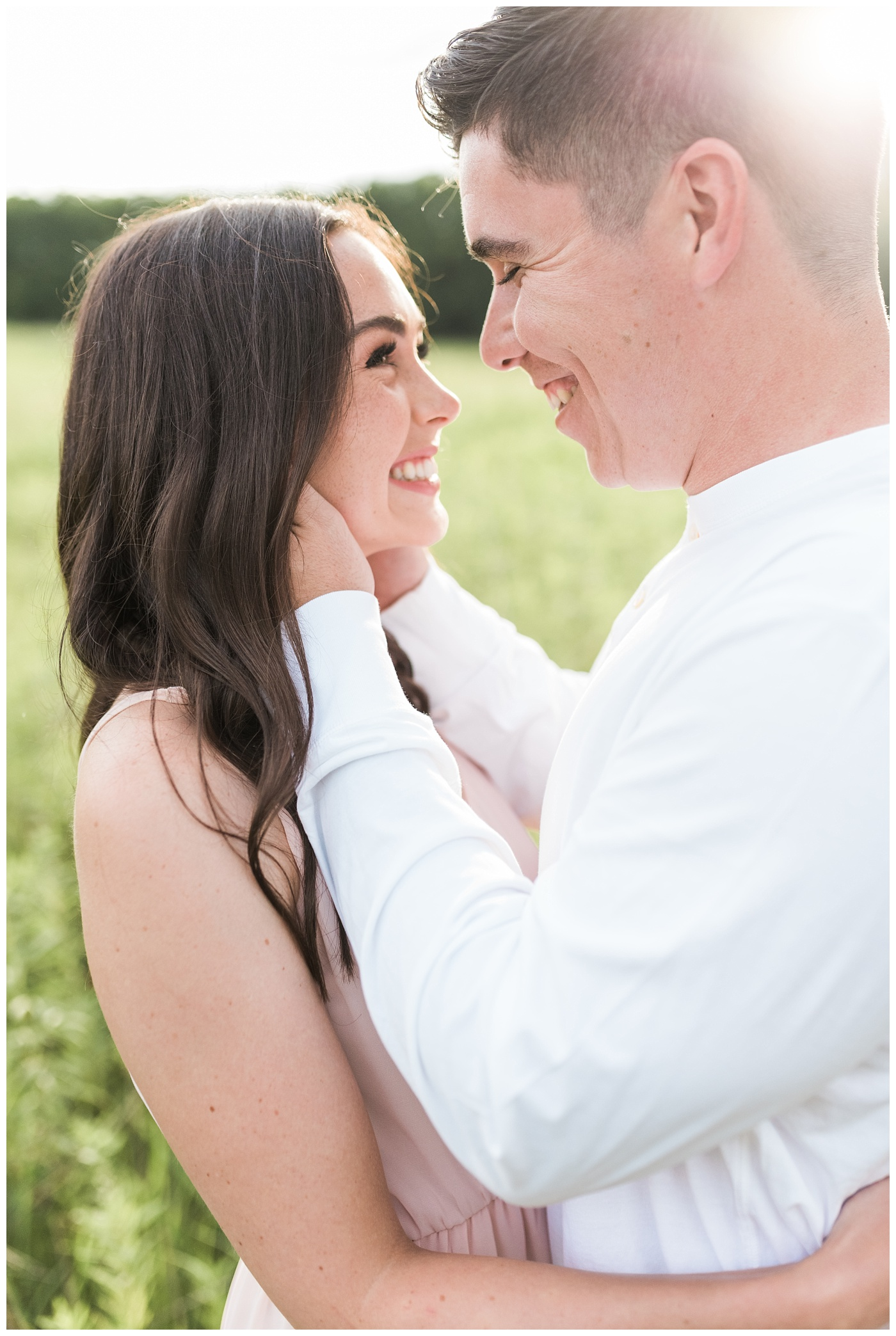 Stephanie Marie Photography Lake McBride Dockside Engagement Session Iowa City Wedding Photographer Madison Sean_0003.jpg