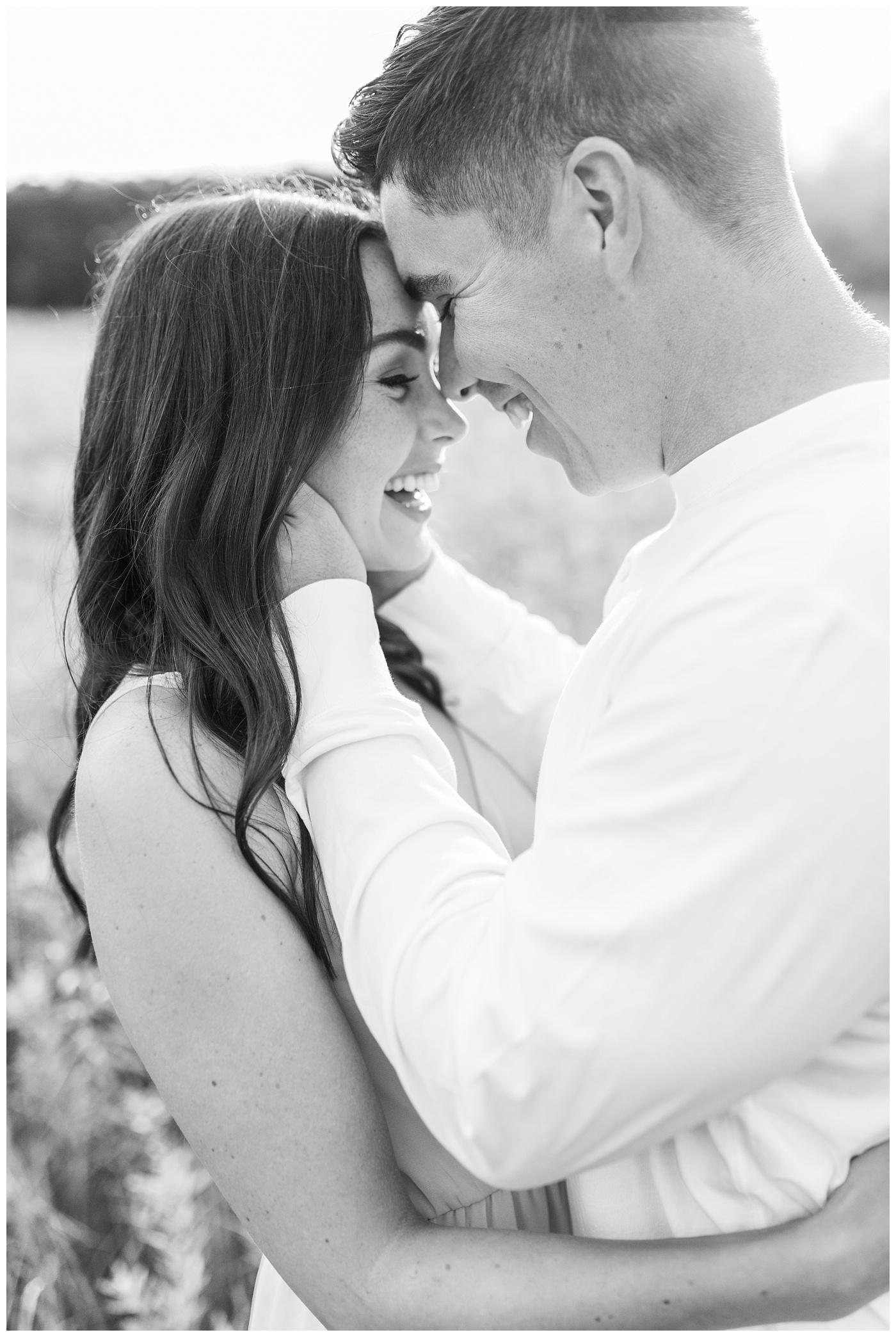 Stephanie Marie Photography Lake McBride Dockside Engagement Session Iowa City Wedding Photographer Madison Sean_0004.jpg
