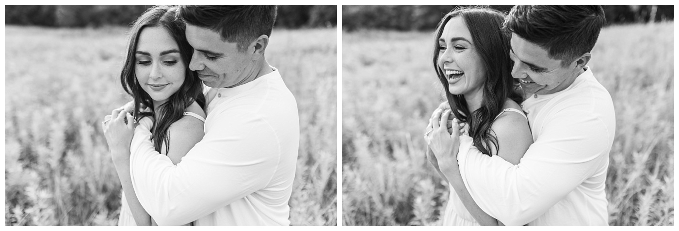 Stephanie Marie Photography Lake McBride Dockside Engagement Session Iowa City Wedding Photographer Madison Sean_0007.jpg
