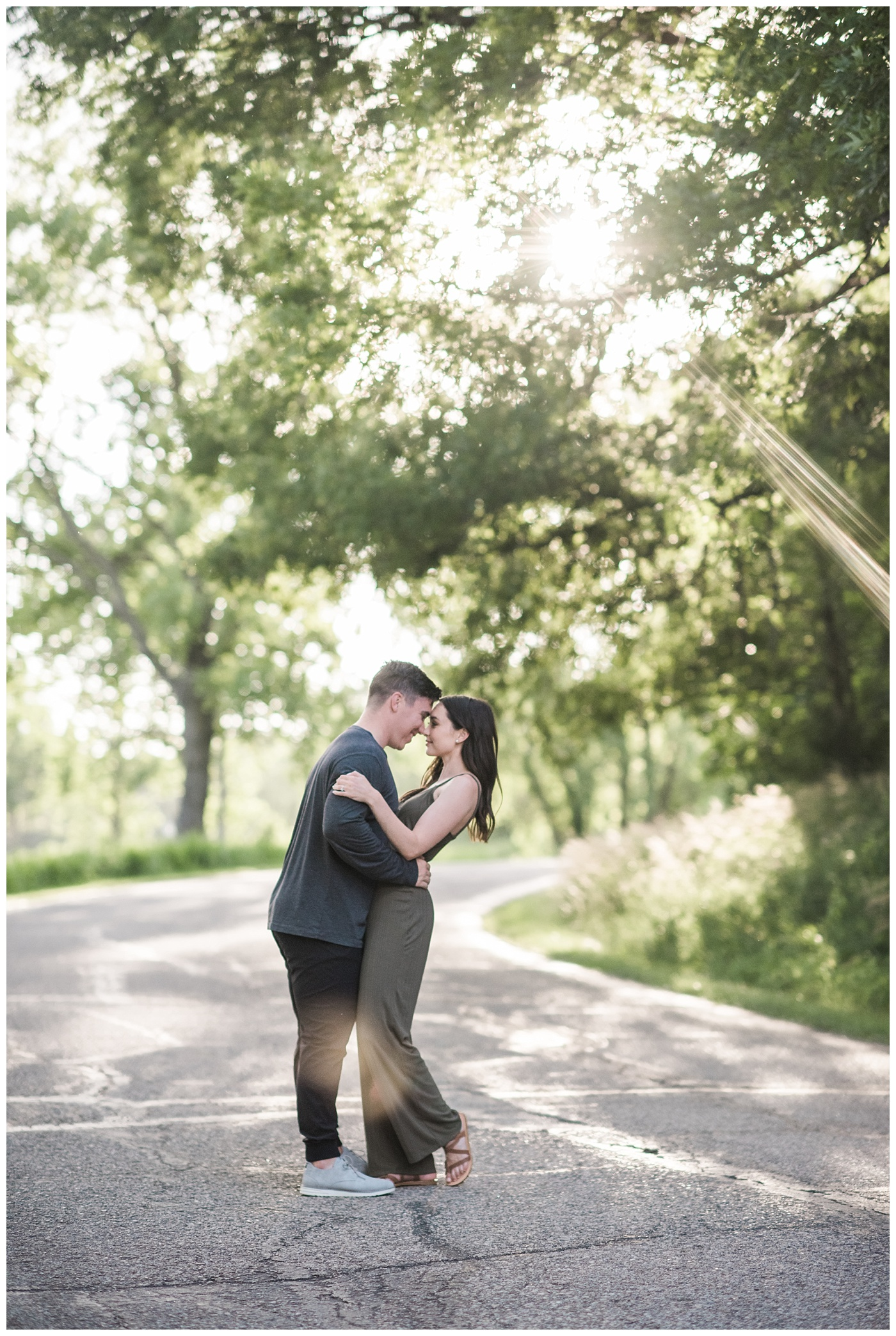 Stephanie Marie Photography Lake McBride Dockside Engagement Session Iowa City Wedding Photographer Madison Sean_0017.jpg