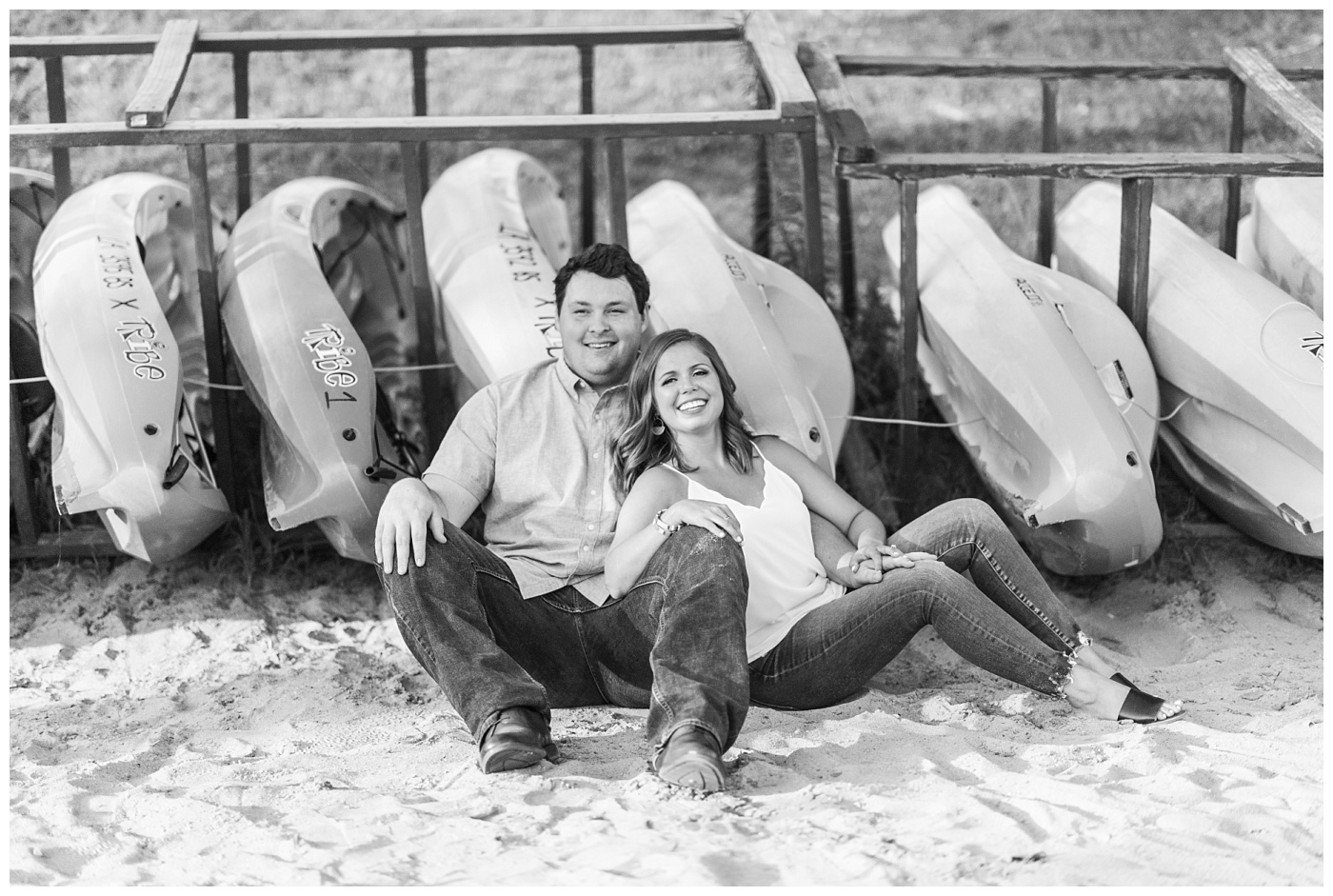 Stephanie Marie Photography Lake McBride Engagement Session Dubuque Iowa City Wedding Photographer Morgan Lucas_0012-1.jpg