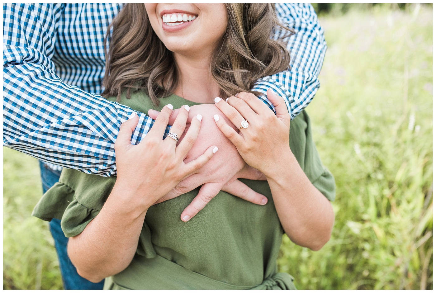 Stephanie Marie Photography Lake McBride Engagement Session Dubuque Iowa City Wedding Photographer Morgan Lucas_0013-1.jpg