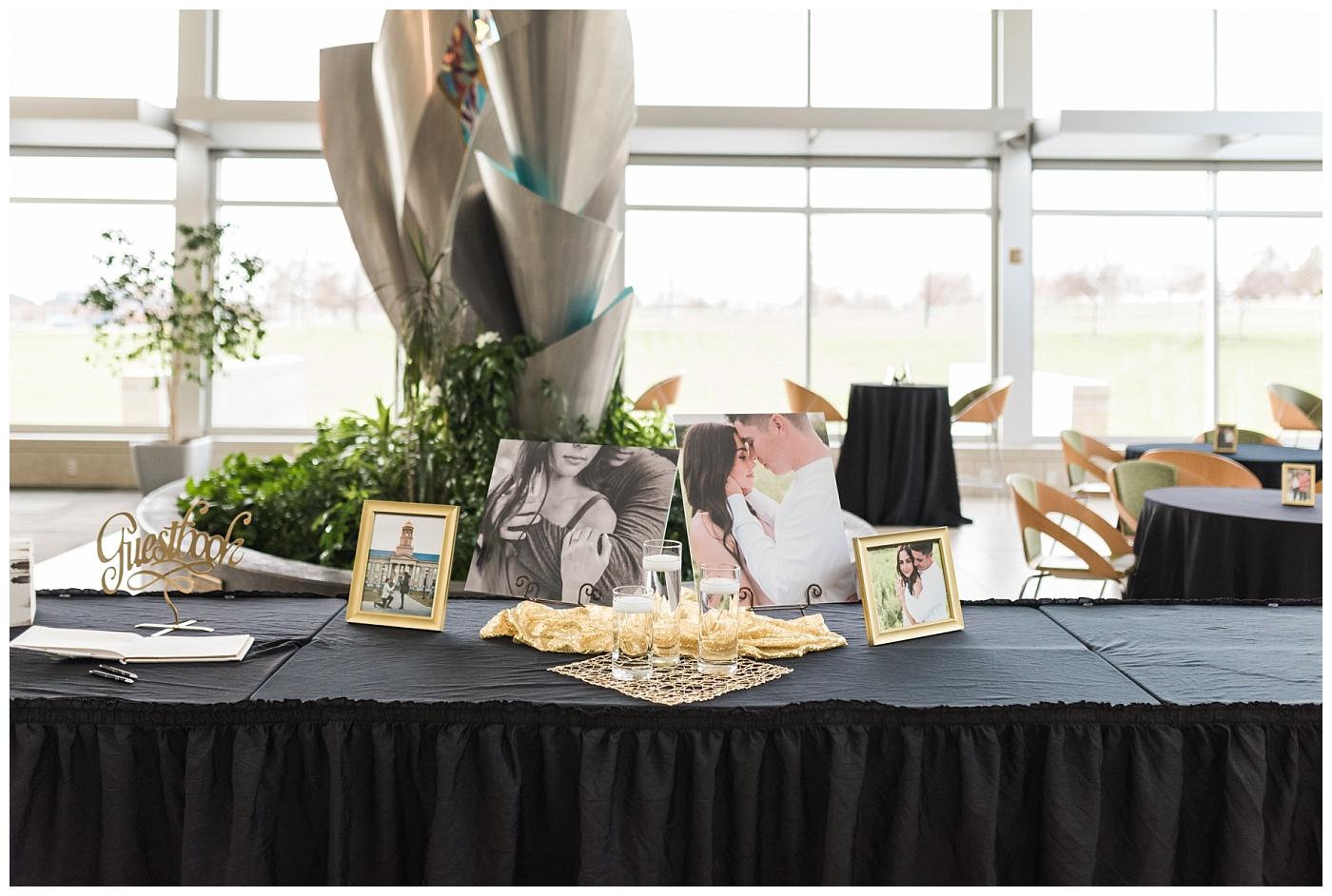Stephanie Marie Photography Unitarian Universalist Society Church Ceremony Hotel Kirkwood Reception Cedar Rapids Iowa City Wedding Photographer Sean Madison Moore_0022.jpg
