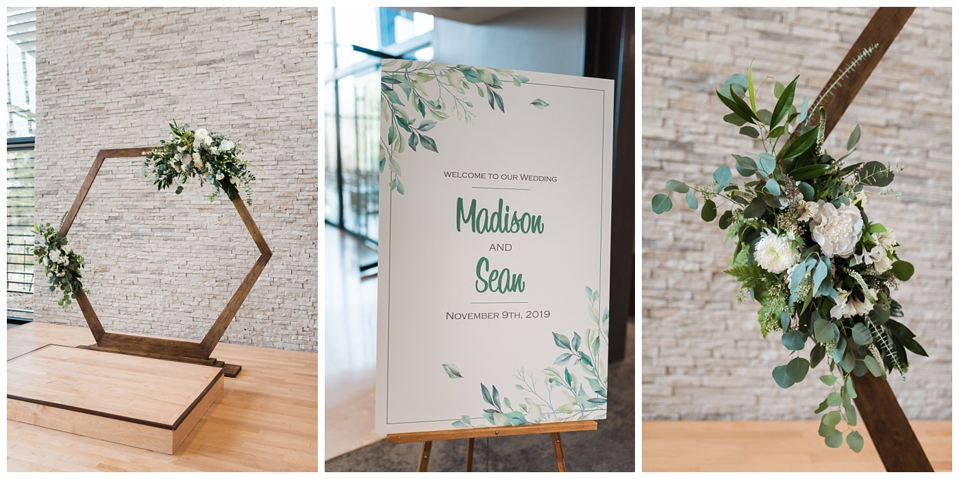 Stephanie Marie Photography Unitarian Universalist Society Church Ceremony Hotel Kirkwood Reception Cedar Rapids Iowa City Wedding Photographer Sean Madison Moore_0023.jpg