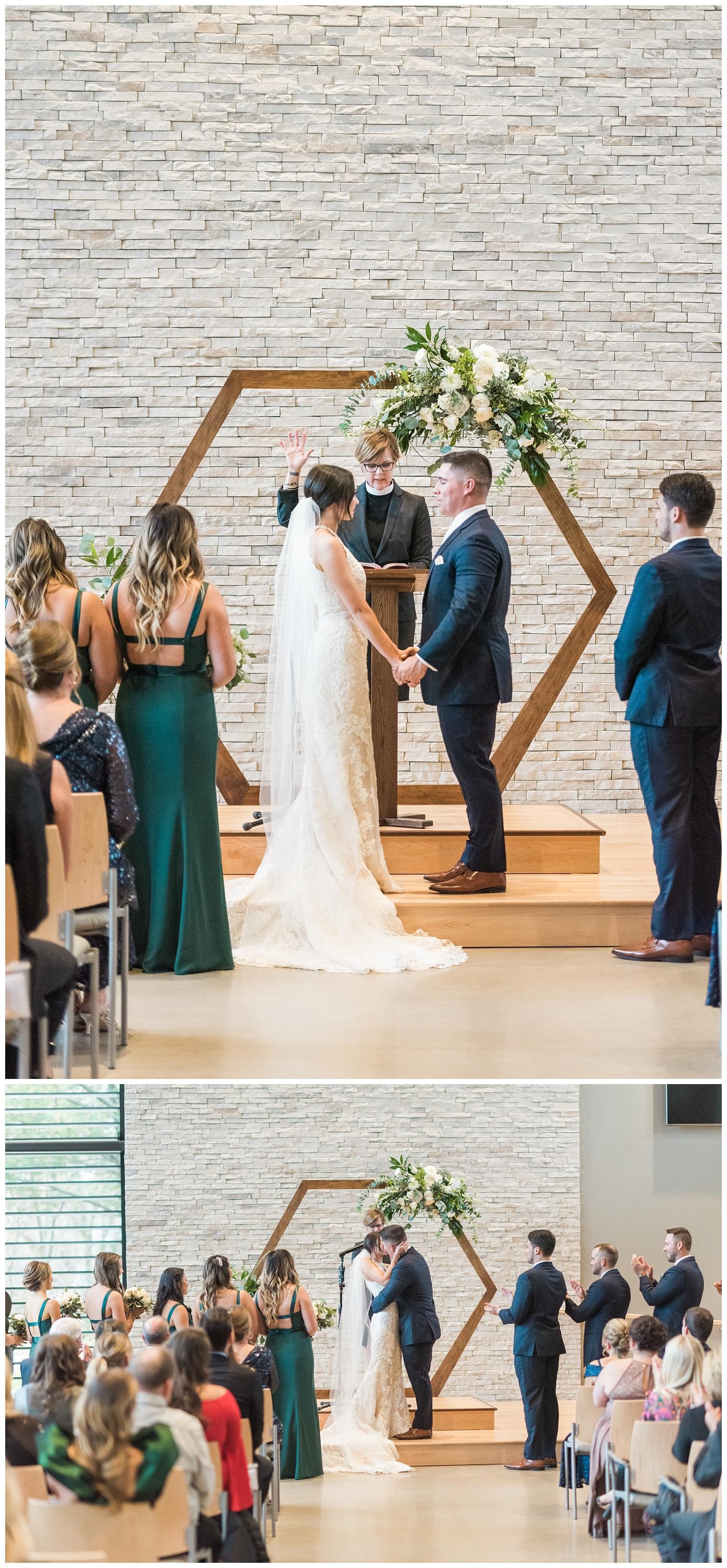 Stephanie Marie Photography Unitarian Universalist Society Church Ceremony Hotel Kirkwood Reception Cedar Rapids Iowa City Wedding Photographer Sean Madison Moore_0041.jpg