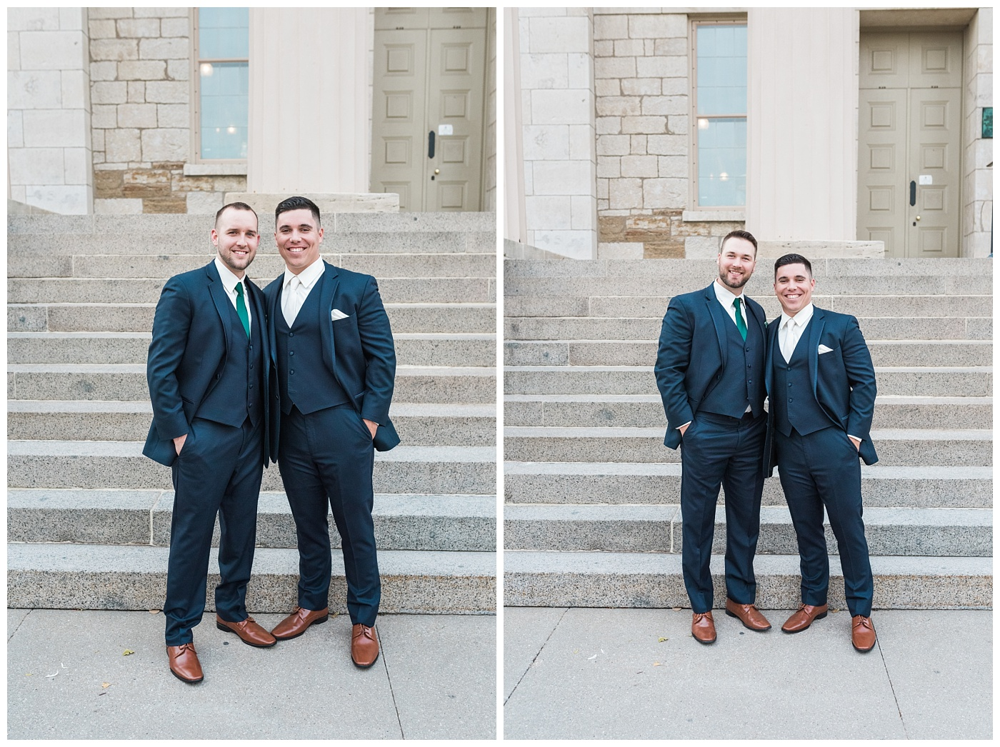 Stephanie Marie Photography Unitarian Universalist Society Church Ceremony Hotel Kirkwood Reception Cedar Rapids Iowa City Wedding Photographer Sean Madison Moore_0057.jpg