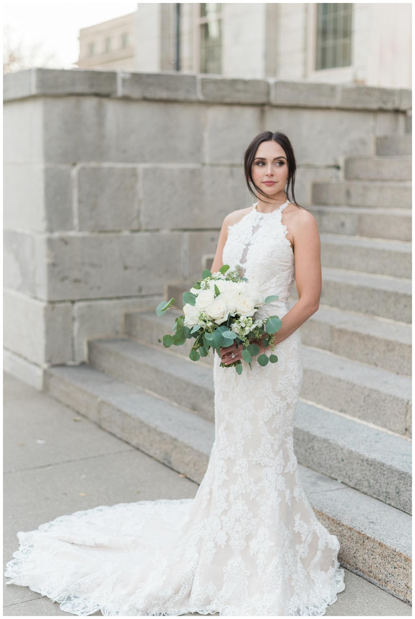 Stephanie Marie Photography Unitarian Universalist Society Church Ceremony Hotel Kirkwood Reception Cedar Rapids Iowa City Wedding Photographer Sean Madison Moore_0065.jpg