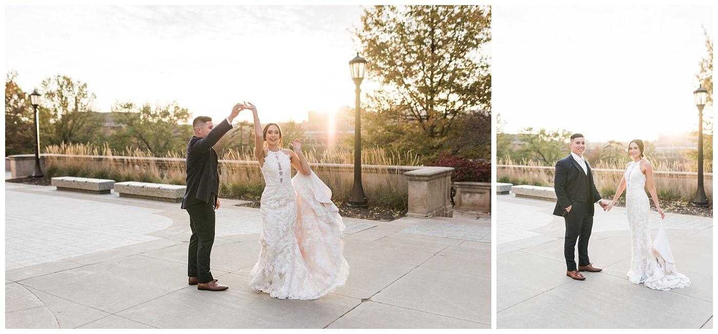 Stephanie Marie Photography Unitarian Universalist Society Church Ceremony Hotel Kirkwood Reception Cedar Rapids Iowa City Wedding Photographer Sean Madison Moore_0076.jpg