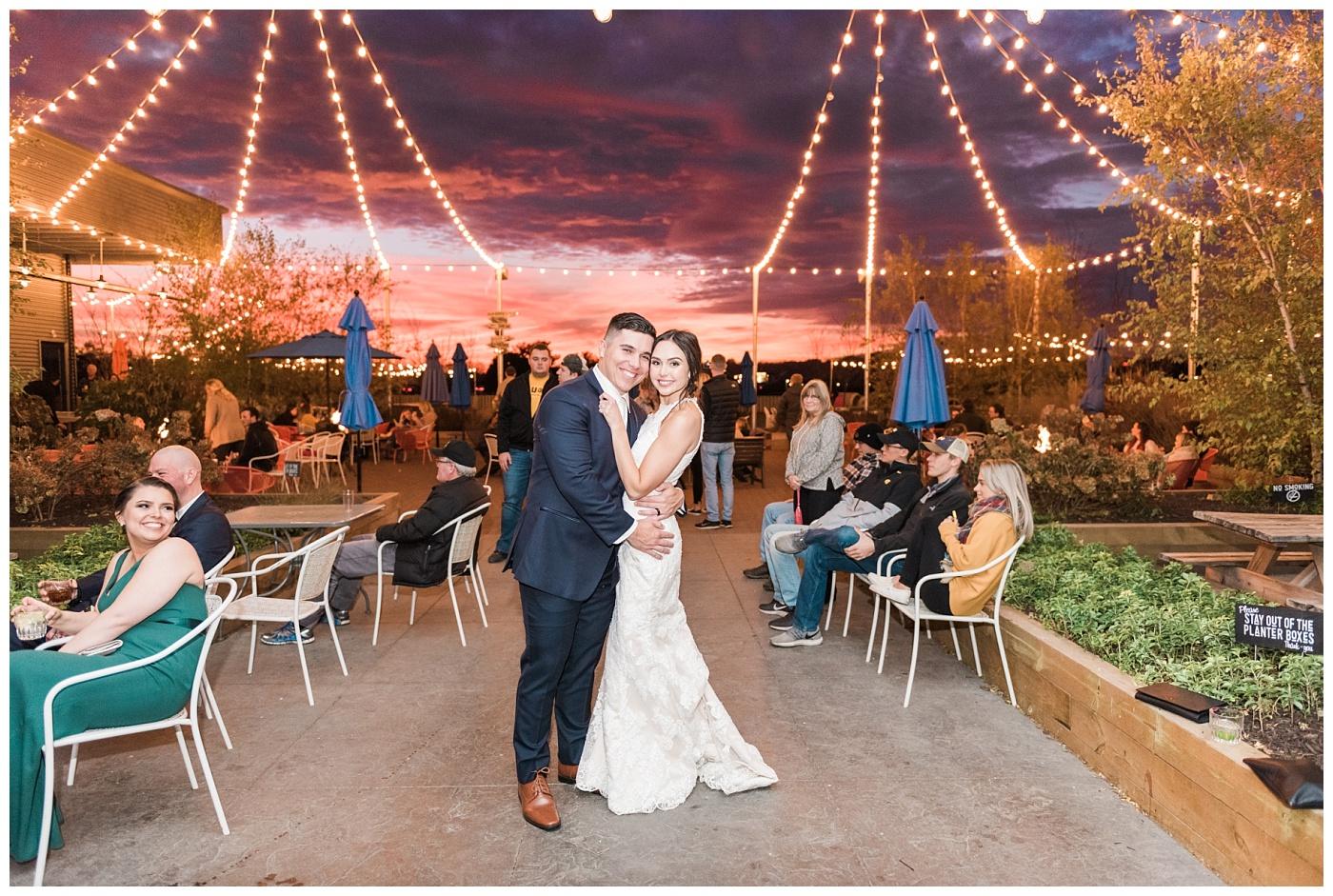 Stephanie Marie Photography Unitarian Universalist Society Church Ceremony Hotel Kirkwood Reception Cedar Rapids Iowa City Wedding Photographer Sean Madison Moore_0087.jpg