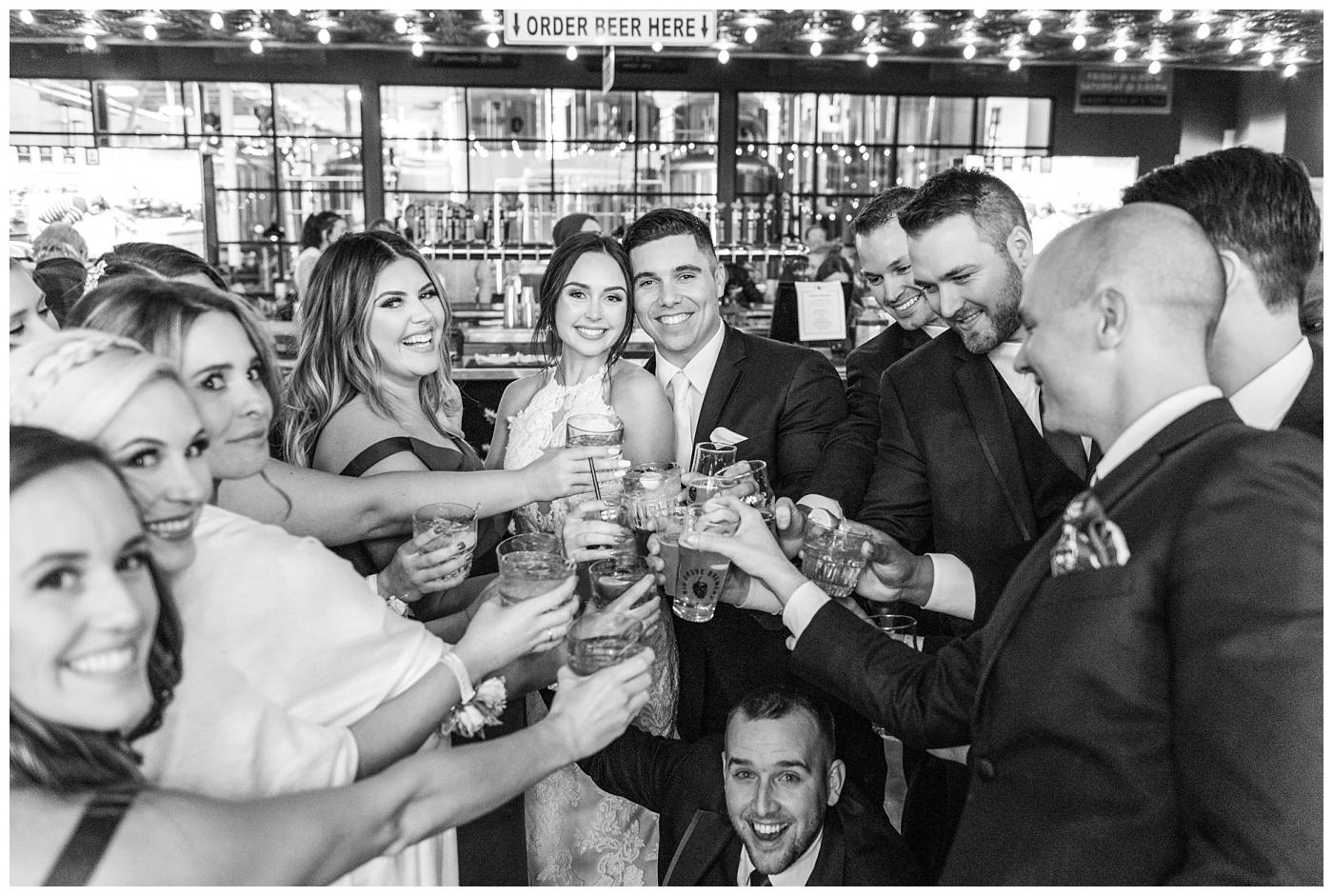 Stephanie Marie Photography Unitarian Universalist Society Church Ceremony Hotel Kirkwood Reception Cedar Rapids Iowa City Wedding Photographer Sean Madison Moore_0108.jpg