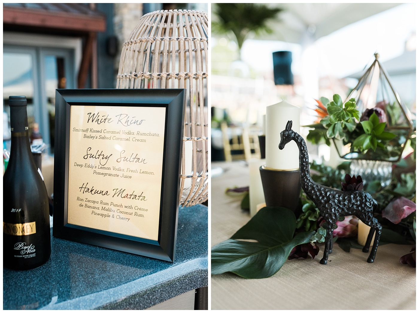 Stephanie Marie Photography African Theme Highlights Leslie Dan Kehl Iowa City Wedding Photographer_0007.jpg