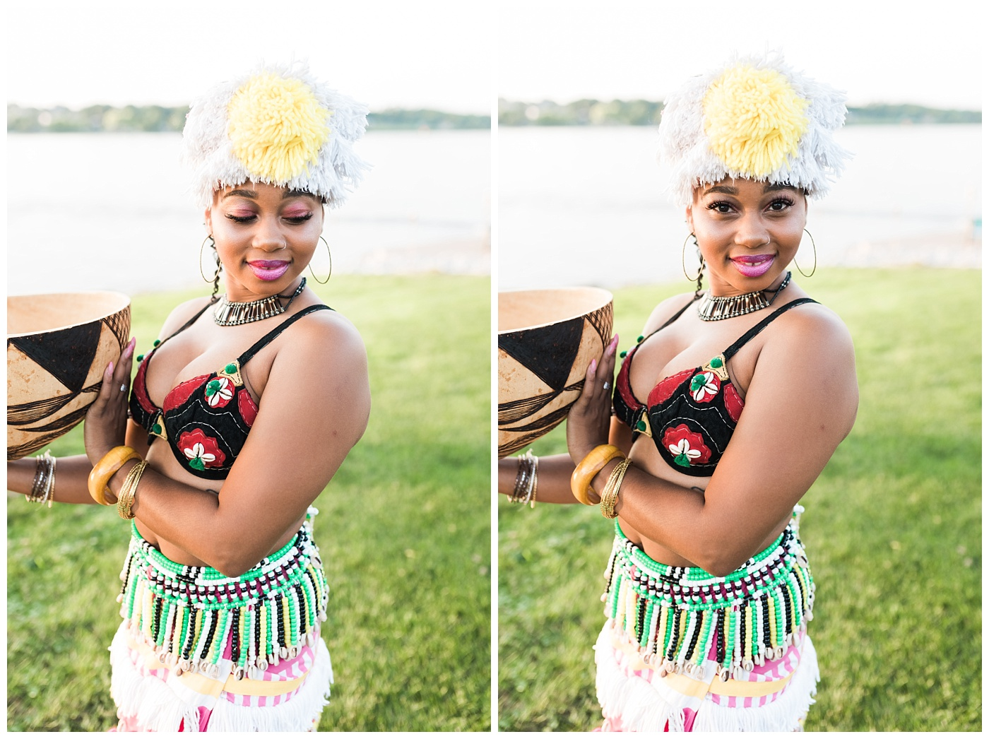 Stephanie Marie Photography African Theme Highlights Leslie Dan Kehl Iowa City Wedding Photographer_0018.jpg