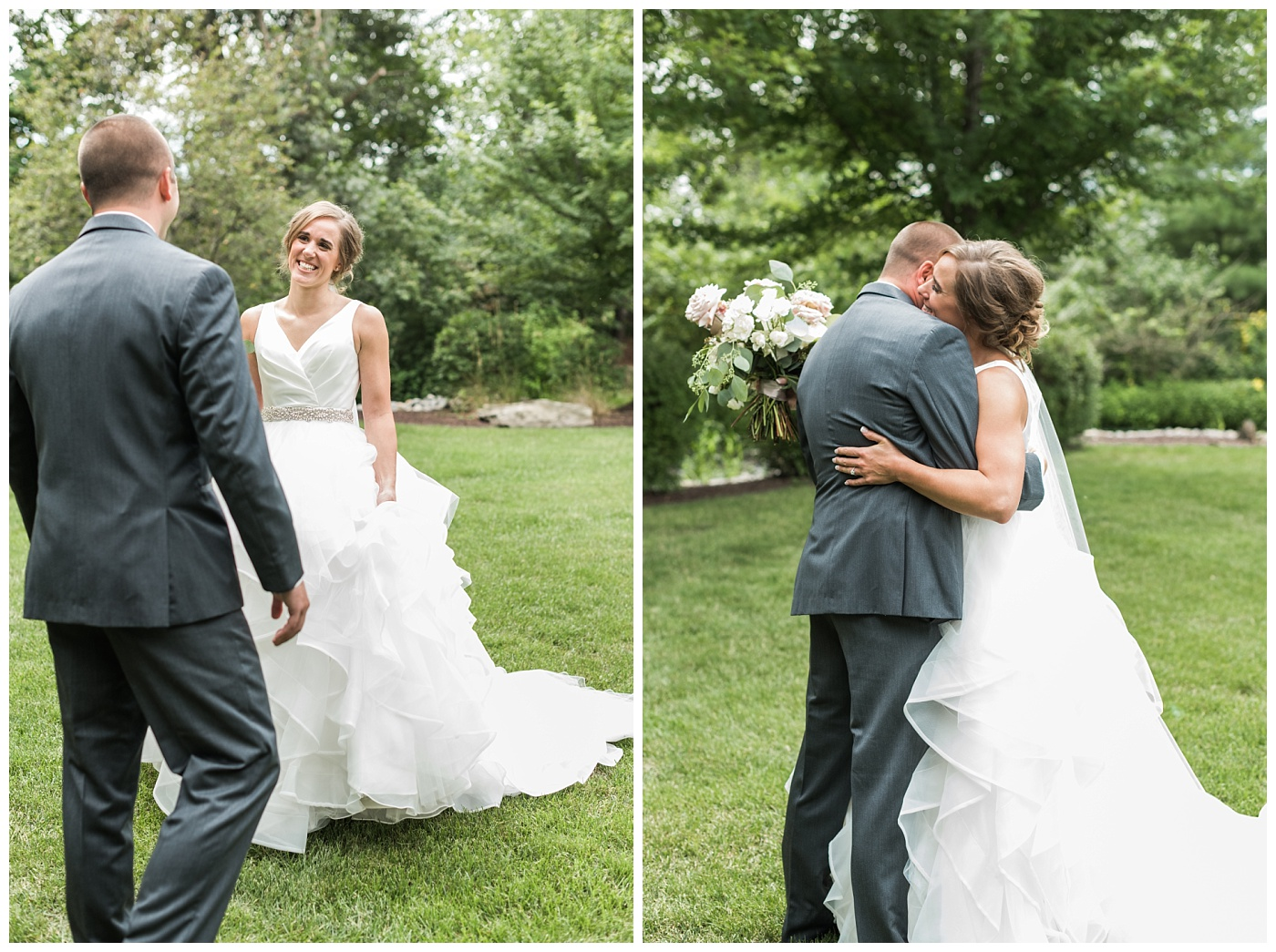 Stephanie Marie Photography Newman Catholic Center Ceremony Bella Sala Reception Tiffin Iowa City Wedding Photographer Chelsey Justin Meyers_0013-1.jpg