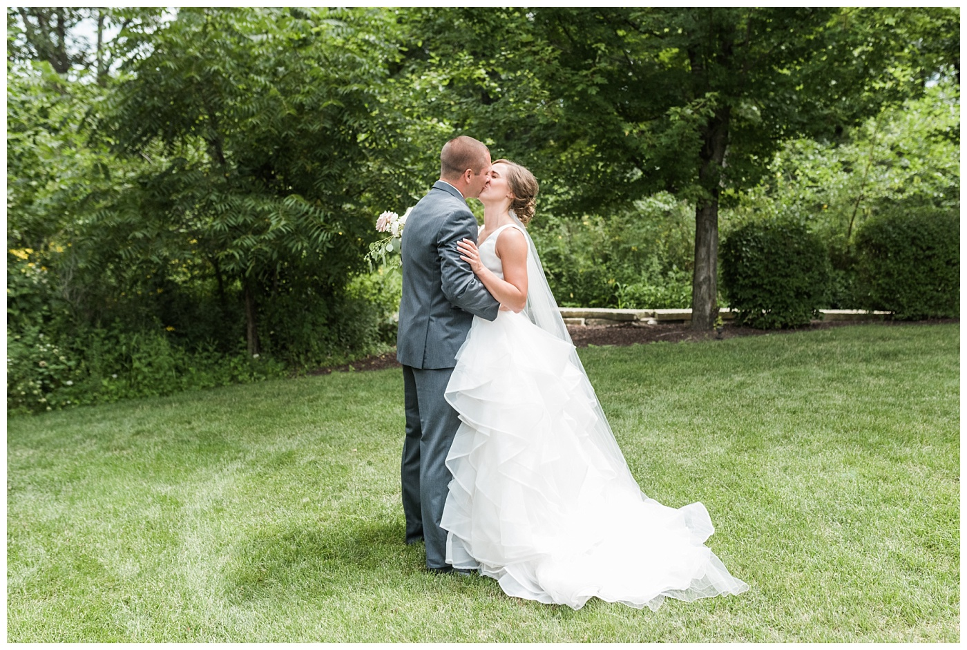 Stephanie Marie Photography Newman Catholic Center Ceremony Bella Sala Reception Tiffin Iowa City Wedding Photographer Chelsey Justin Meyers_0015-1.jpg